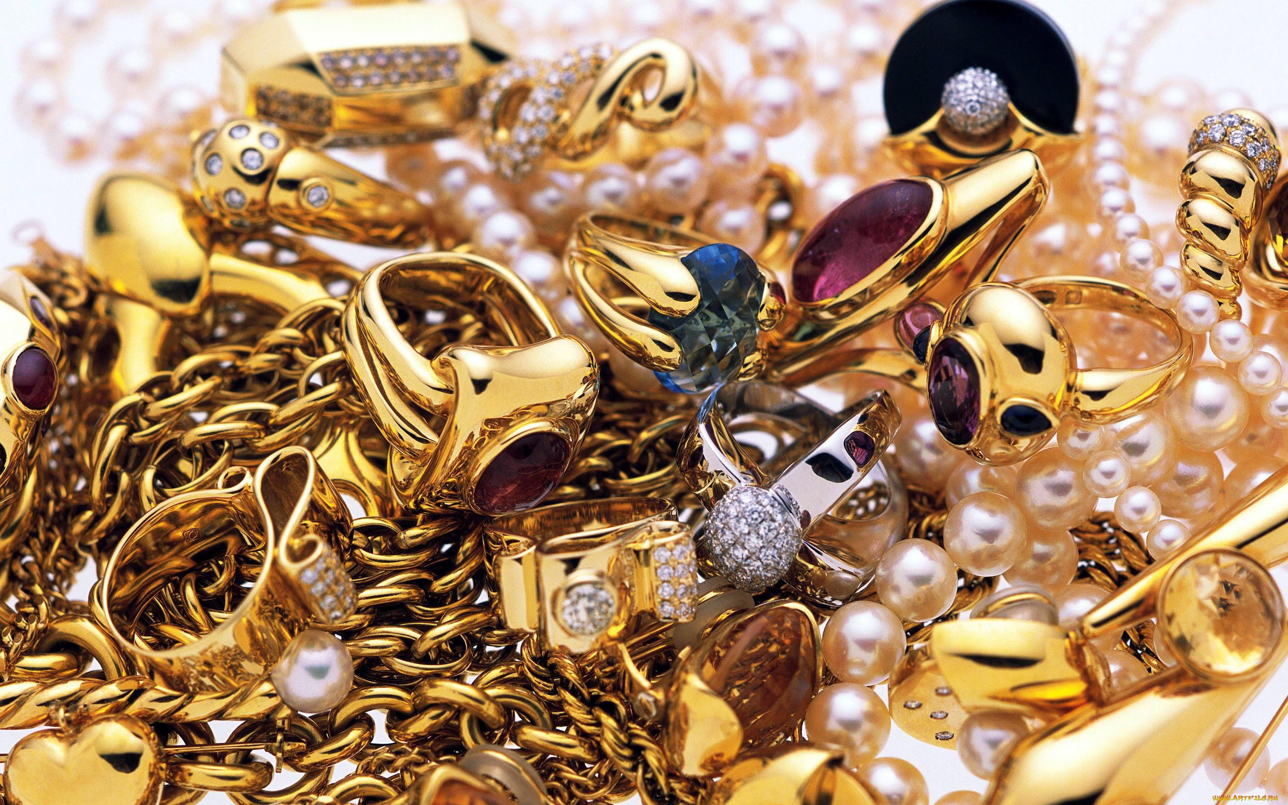 правда, картинки много украшений золото подобрать материал